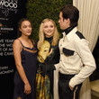 Chloe Grace Moretz and Sasha Lane Photos