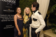 Chloe Grace Moretz and Sasha Lane Photos Photo
