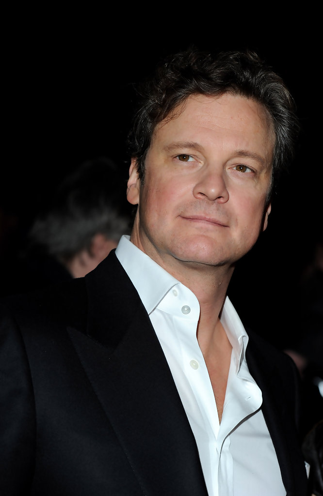 Colin Firth Pictures -...