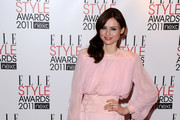 Singer Sophie Ellis Bexter attends the 2011 ELLE Style Awards at the Grand Connaught Rooms on February 14, 2011 in London, England.