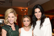 Julie Bowen and Sarah Hyland Photos Photo