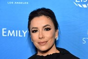 Eva Longoria attends EMILY's List 3rd Annual Pre-Oscars Event at Four Seasons Hotel Los Angeles at Beverly Hills on February 04, 2020 in Los Angeles, California.