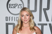 Mikaela Shiffrin attends the ESPN's The ESPYS Official Pre-Party at Hotel Figueroa on July 09, 2019 in Los Angeles, California.