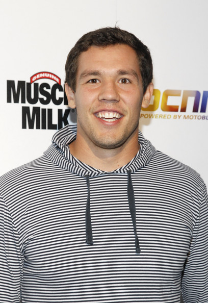 SAM BRADFORD Oklahomas SAM BRADFORD attends ESPN the Magazines 7th ...