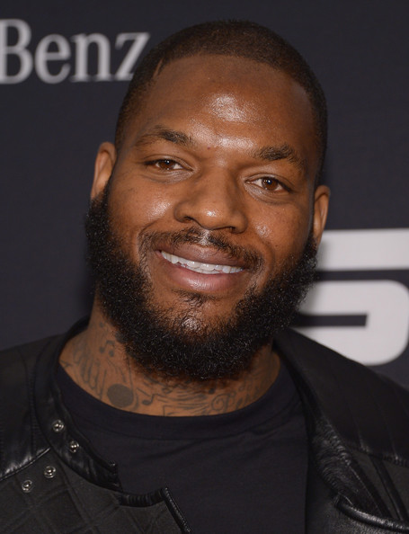 how tall is martellus bennett