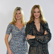 Trinny Woodall and Susannah Constantine Photos