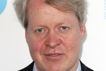 Earl Spencer Earl Spencer Presents The Diana Award - Photocall