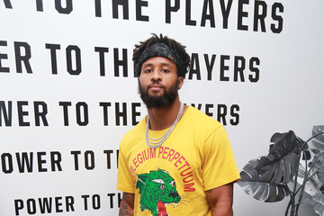 Earl Thomas The Players' Tribune Hosts Players' Night Out 2018