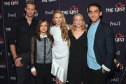 'The East' Premieres in NYC — Part 2