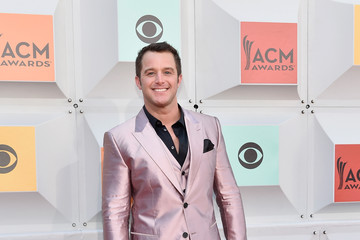 Easton Corbin 51st Academy of Country Music Awards - Arrivals