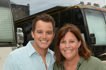 Easton Corbin Kicker Country Stampede: Day 1