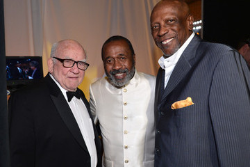 Ed Asner 45th NAACP Image Awards Presented By TV One - Backstage And Audience
