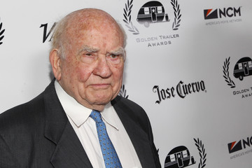 Ed Asner 17th Annual Golden Trailer Awards