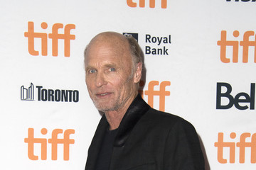 Ed Harris 2017 Toronto International Film Festival - Day 4