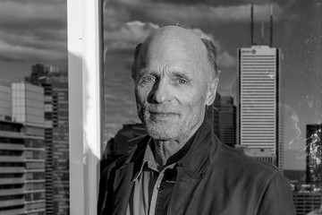 Ed Harris Day Two: The IMDb Studio Hosted by the Visa Infinite Lounge at the 2017 Toronto International Film Festival (TIFF)