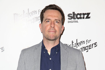 Ed Helms 'Mistaken for Strangers' Screening in LA