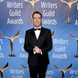 Ed Helms 2019 Writers Guild Awards L.A. Ceremony - Arrivals