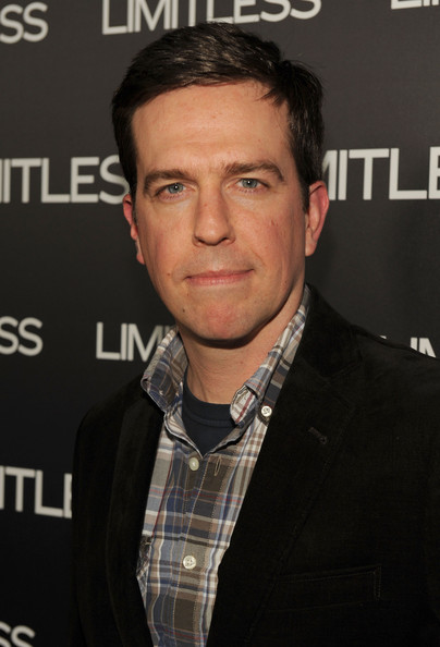 Ed Helms - Images Hot