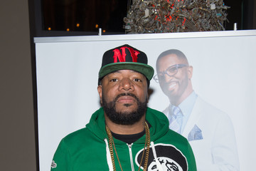 Ed Lover TV One's 'Rickey Smiley for Real' Season 2 Premiere Screening