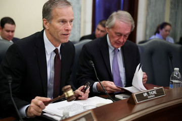 Ed Markey Senate Commerce Committee Holds Hearing On Consumer Data Privacy
