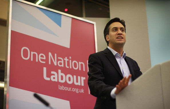 The Labour Party Hold Their National Women's Conference