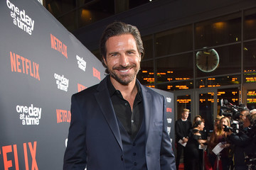 Ed Quinn Premiere Of Netflix's 'One Day At A Time' Season 2 - Red Carpet