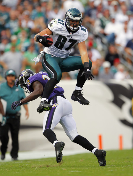 Baltimore Ravens v Philadelphia Eagles