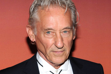 Ed Ruscha Stars at the Whitney Gala and Studio Party