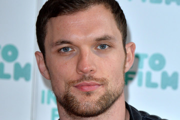 Ed Skrein 2016 Into Film Awards - Arrivals