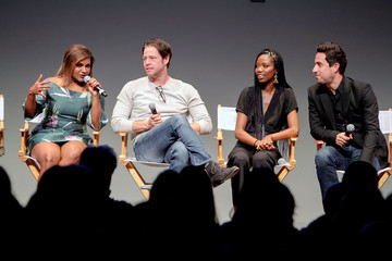Ed Weeks 'The Mindy Project' FYC Event