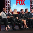 Ed Weeks 2018 Winter TCA Tour - Day 1