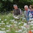 Ed Wilkinson The Prince Of Wales Visits FarmED