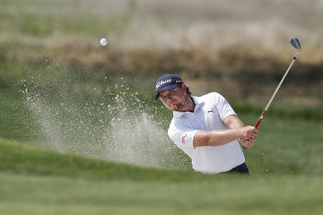 Eddie Pepperell European Best Pictures Of The Day - September 02