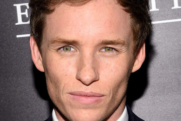 Eddie Redmayne 'The Theory of Everything' Premieres in NYC