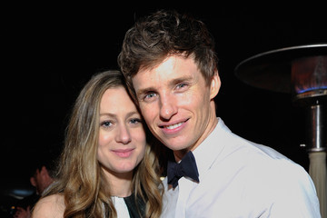 Eddie Redmayne The Weinstein Company & Netflix's 2016 SAG After Party Hosted by Absolut Elyx