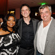 Eddy Cue Premiere Of Apple TV+'s 'Truth Be Told' - After Party