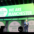 Eddy Newman 'We Are Manchester' Benefit Concert at Manchester Arena