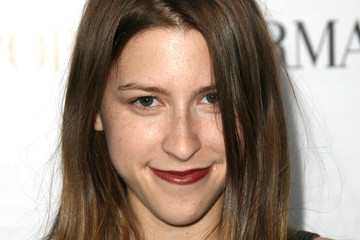 Eden Sher Arrivals at the Teen Vogue Young Hollywood Party