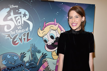 Eden Sher 'Star Vs. The Forces of Evil' Screening