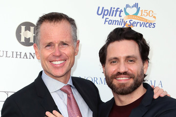 Edgar Ramirez Uplift Family Services At Hollygrove's 7th Annual Norma Jean Gala - Arrivals