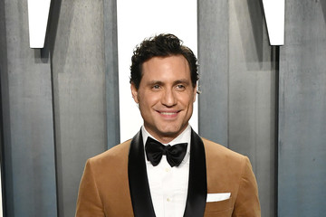 Edgar Ramirez 2020 Vanity Fair Oscar Party Hosted By Radhika Jones - Arrivals