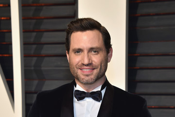 Edgar Ramirez 2017 Vanity Fair Oscar Party Hosted By Graydon Carter - Arrivals