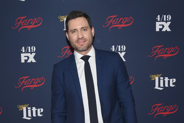 Edgar Ramirez FX Network 2017 All-Star Upfront