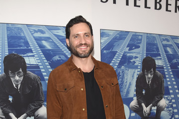Edgar Ramirez Premiere of HBO's 'Spielberg' - Red Carpet