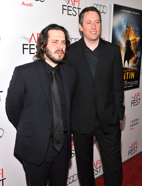 Joe Cornish edgar wright