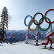 Edi Dadic Cross-Country Skiing - Winter Olympics Day 16
