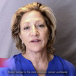 Edie Falco Breast Cancer Research Foundation's Virtual Hot Pink Evening
