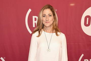 Edie Falco ONE and (RED)'s 'It Always Seems Impossible Until It Is Done'