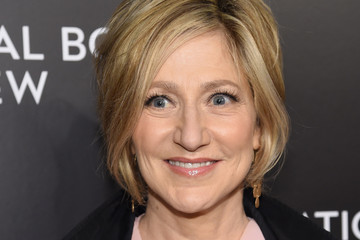Edie Falco 2016 National Board Of Review Gala