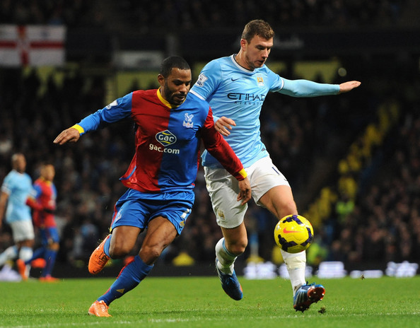 Manchester City v Crystal Palace - Premier League []
